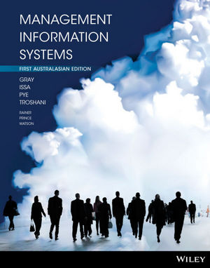 Management Information Systems, 1st Australasian Edition