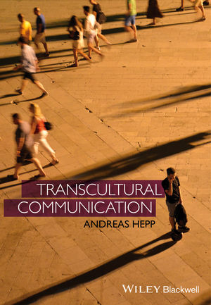 Transcultural Communication (1118885929) cover image