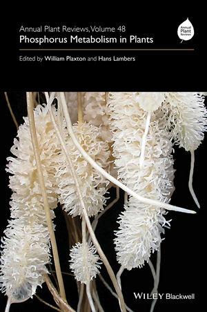 Annual Plant Reviews, Volume 48, Phosphorus Metabolism in Plants (1118958829) cover image