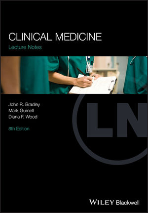 Lectures Notes: Clinical Medicine, 8th Edition