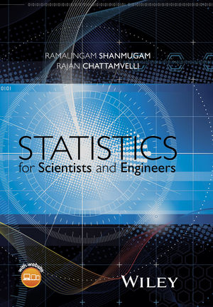 Statistics for Scientists and Engineers (1119058929) cover image