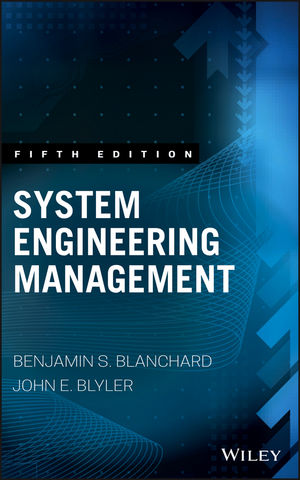System Engineering Management, 5th Edition (1119225329) cover image