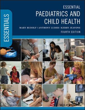 Essential Paediatrics and Child Health, 4th Edition