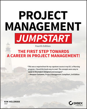 Project Management JumpStart, 4th Edition