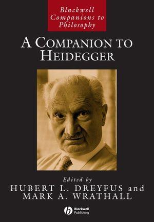 A Companion to Heidegger