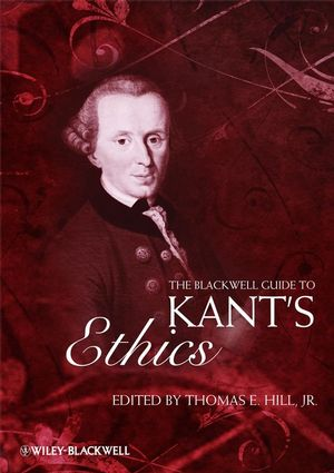 The Blackwell Guide to Kant