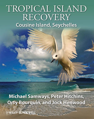 Tropical Island Recovery: Cousine Island, Seychelles (1444327429) cover image