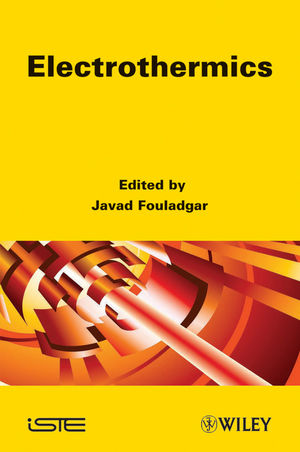 Electrothermics (1848212429) cover image