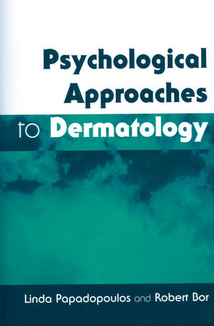 Psychological Approaches to Dermatology (1854332929) cover image