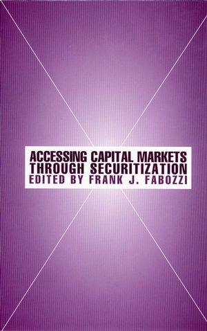 Accessing Capital Markets through Securitization