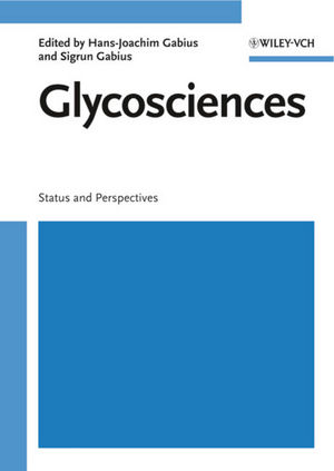 Glycosciences: Status & Perspectives (3527614729) cover image