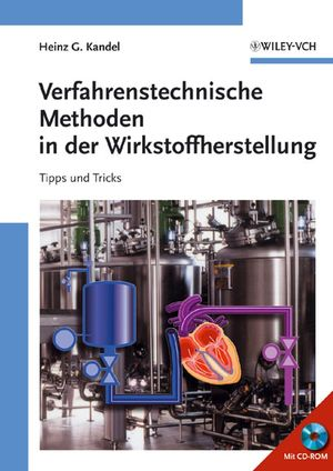 Verfahrenstechnische Methoden in der Wirkstoffherstellung: Tipps und Tricks
