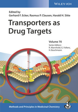 Transporters as Drug Targets (3527679529) cover image