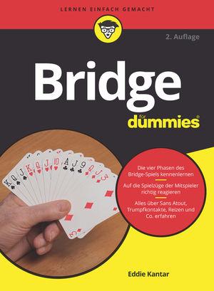 Bridge für Dummies, 2. Auflage