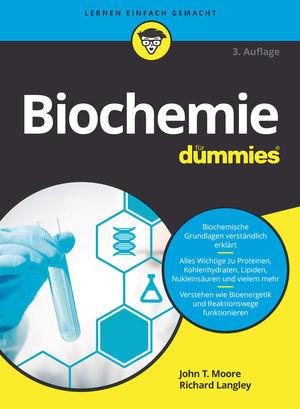 Biochemie für Dummies, 3. Auflage