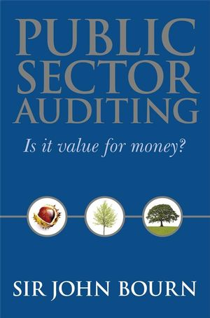 Public Sector Auditing: Is it Value for Money? (047005722X) cover image
