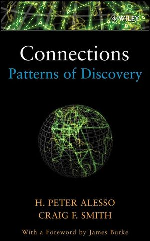 Connections: Patterns of Discovery (047019152X) cover image