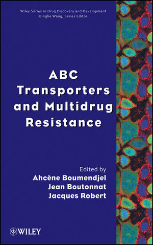 ABC Transporters and Multidrug Resistance  (047049512X) cover image