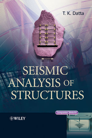 Seismic Analysis of Structures (047082462X) cover image