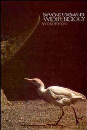 Wildlife Biology, 2nd Edition