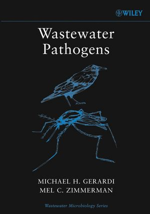Wastewater Pathogens (047120692X) cover image