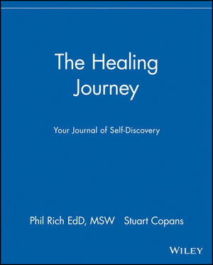 The Healing Journey: Your Journal of Self-Discovery (047124712X) cover image