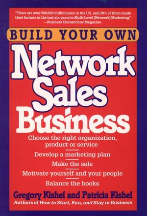 Build Your Own Network Sales Business
