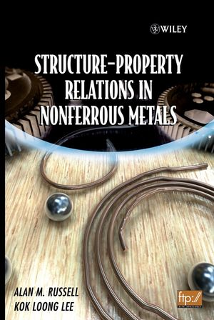Structure-Property Relations in Nonferrous Metals (047164952X) cover image