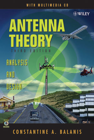 Antenna theory analysis and design 3rd edition antennas antenna theory analysis and design 3rd edition fandeluxe Choice Image