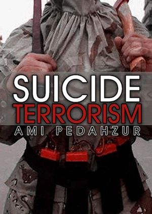 Suicide Terrorism (074563382X) cover image