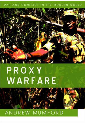 Proxy Warfare (074567092X) cover image