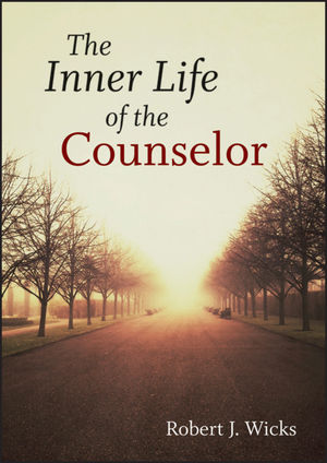 The Inner Life of the Counselor (111822762X) cover image