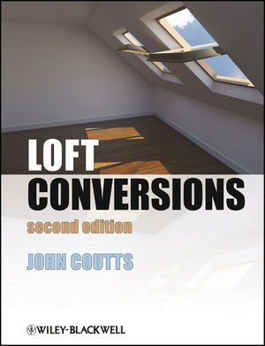 Loft Conversions, 2nd Edition (111840002X) cover image