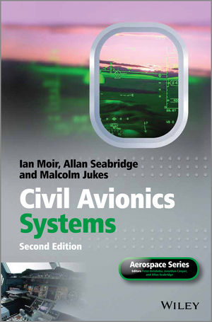 Civil Avionics Systems, 2nd Edition (111853672X) cover image