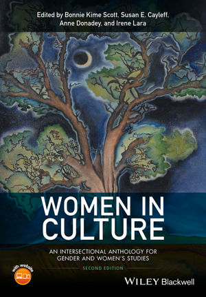 Women in Culture: An Intersectional Anthology for Gender and Women's Studies, 2nd Edition
