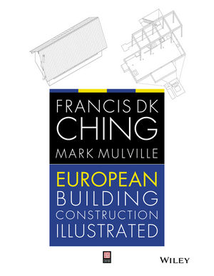 European Building Construction Illustrated (111878622X) cover image