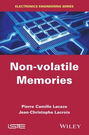 Non-volatile Memories (111879012X) cover image