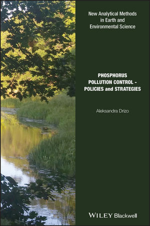 Phosphorus Pollution Control: Policies and Strategies