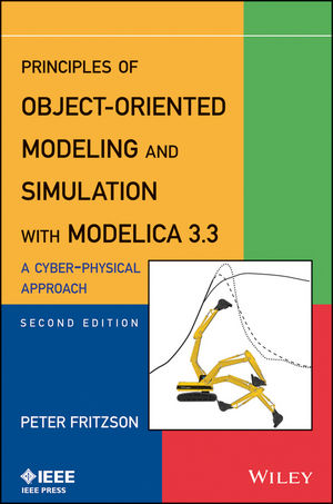 principles of object-oriented modeling and simulation with modelica 3.3 pdf