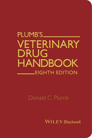 Plumb's® Veterinary Drug Handbook: Pocket, 8th Edition