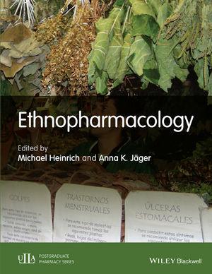 Ethnopharmacology (111893072X) cover image