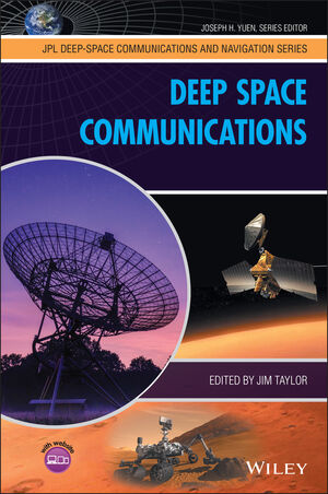 Deep Space Communications