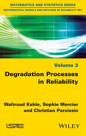 Degradation Processes in Reliability (111930752X) cover image
