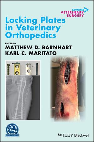 Locking Plates in Veterinary Orthopedics