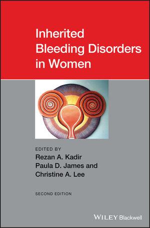 Inherited Bleeding Disorders in Women, 2nd Edition