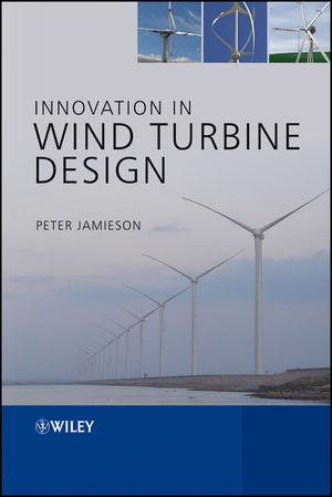 Innovation in Wind Turbine Design (111997612X) cover image