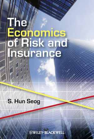 The Economics of Risk and Insurance (140518552X) cover image
