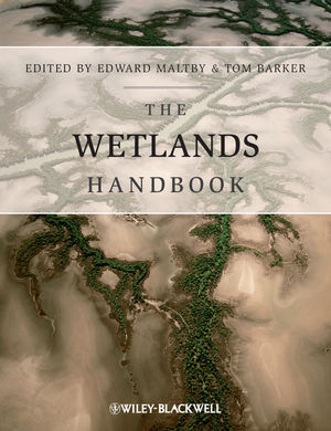 The Wetlands Handbook, 2 Volume Set (144431582X) cover image
