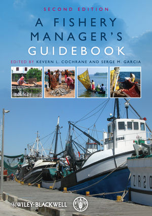 A Fishery Manager's Guidebook, 2nd Edition (144431632X) cover image