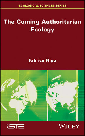 The Coming Authoritarian Ecology